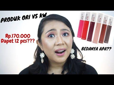 maybelline-superstay-matte-ink-real-vs-fake-(kw)!!-jangan-tertipu-harga-murah-ori-singapur
