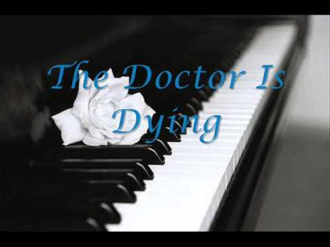 Chameleon Circuit - The Doctor Is Dying (Piano Cover)