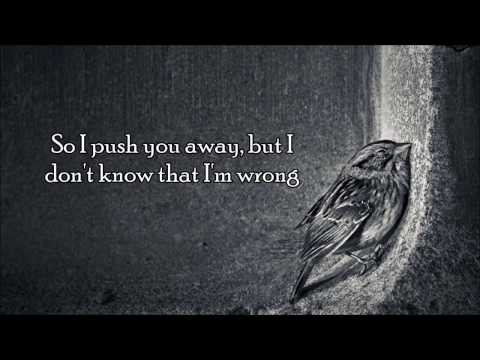 Sidewalk Prophets - Change This Heart (Lyrics)