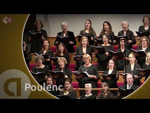 Gloria (Radio Philh. Orch., NL Radio Choir & Elsa Benoit)