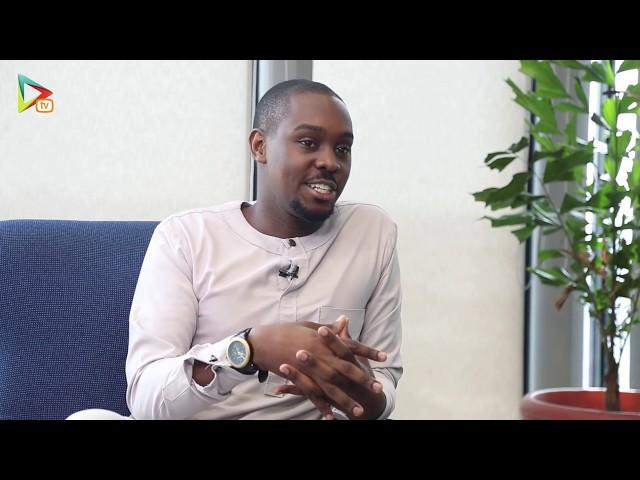 Tech Turks | E-estates | Ejinne Collins-Ogbuo | DiamondTV