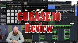 Cubase 10 Review Die Highlights