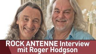 Roger Hodgson: Will Supertramp reunite? - Wird es eine Supertramp Reunion geben?