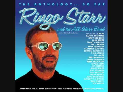 The Anthology ... So Far - Disc 2 - 12. Bang On The Drum All Day (Todd Rundgren)