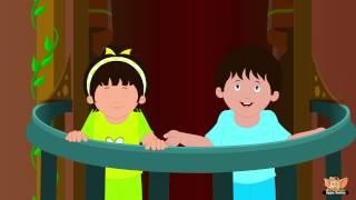 Twinkle Twinkle Little Star in Bengali  - Nursery Rhyme
