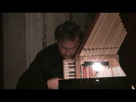 FISARMONICA DA VINCI in Concerto - Ve 2010