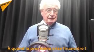 À quand la prochaine crise financière ?