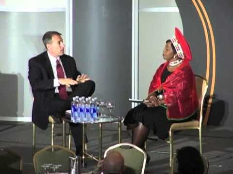 Tackling South Africa's Diabetes Epidemic | GBCHealth Conference 2012