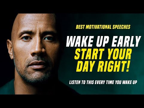 Listen to This every time you Wake Up | Morning Motivation - Best Motivational Videos Ever Mp3