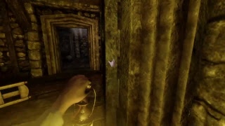 Amnesia : A Dark Descent Part 3  PS4 720p