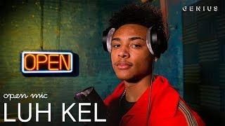 "Luh Kel ""Pull Up"" (Live Performance) 