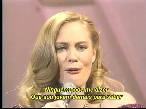 Tom Jones & Cybill Shepherd - Our Day Will Come (Tradução)