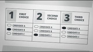 Ranked Choice Voting - Andrew Yang Policies