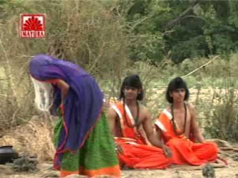 Ram Mere Ghar Aana [Rajasthani Ram Bhajan]...