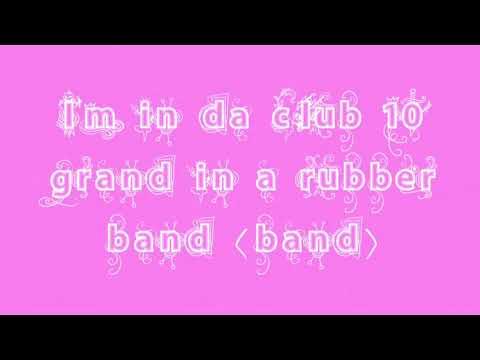 Do It To It Lyrics - Cherish