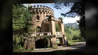 видео Галопом по Северному Кавказу. День 6: Как мы искали самый высокий водопад Европы