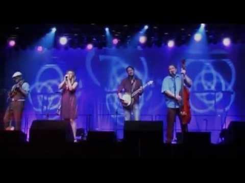 Covered Grass - Nashville IBMA Business Conference Showcase 2012