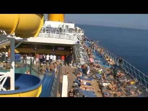 Costa Serena - Una nave da favola