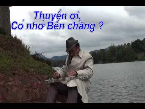 CAU HO BEN BO HIEN LUONG Hoang Hiep Guitar Hawaii CAODZAN  01 DVD11