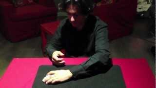 Blowing aces · Kiko Pastur