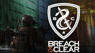 Breach and Clear Gameplay (PC HD)