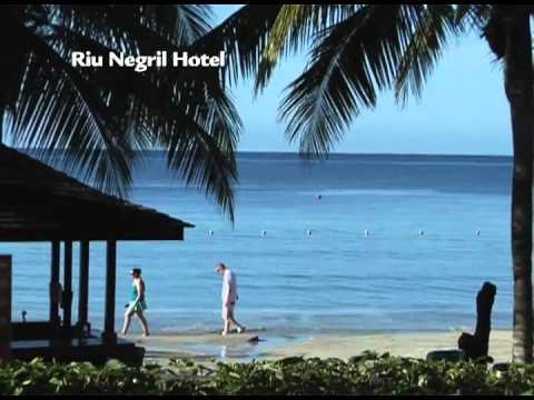 Riu Negril Jamaica - Hotel & Resort | SignatureVacations.com