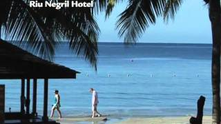 Riu Negril Jamaica - Hotel & Resort | SignatureVacations.com