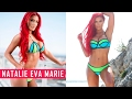 Natalie Eva Marie Workout for WWE Total Divas | Fitness Babes