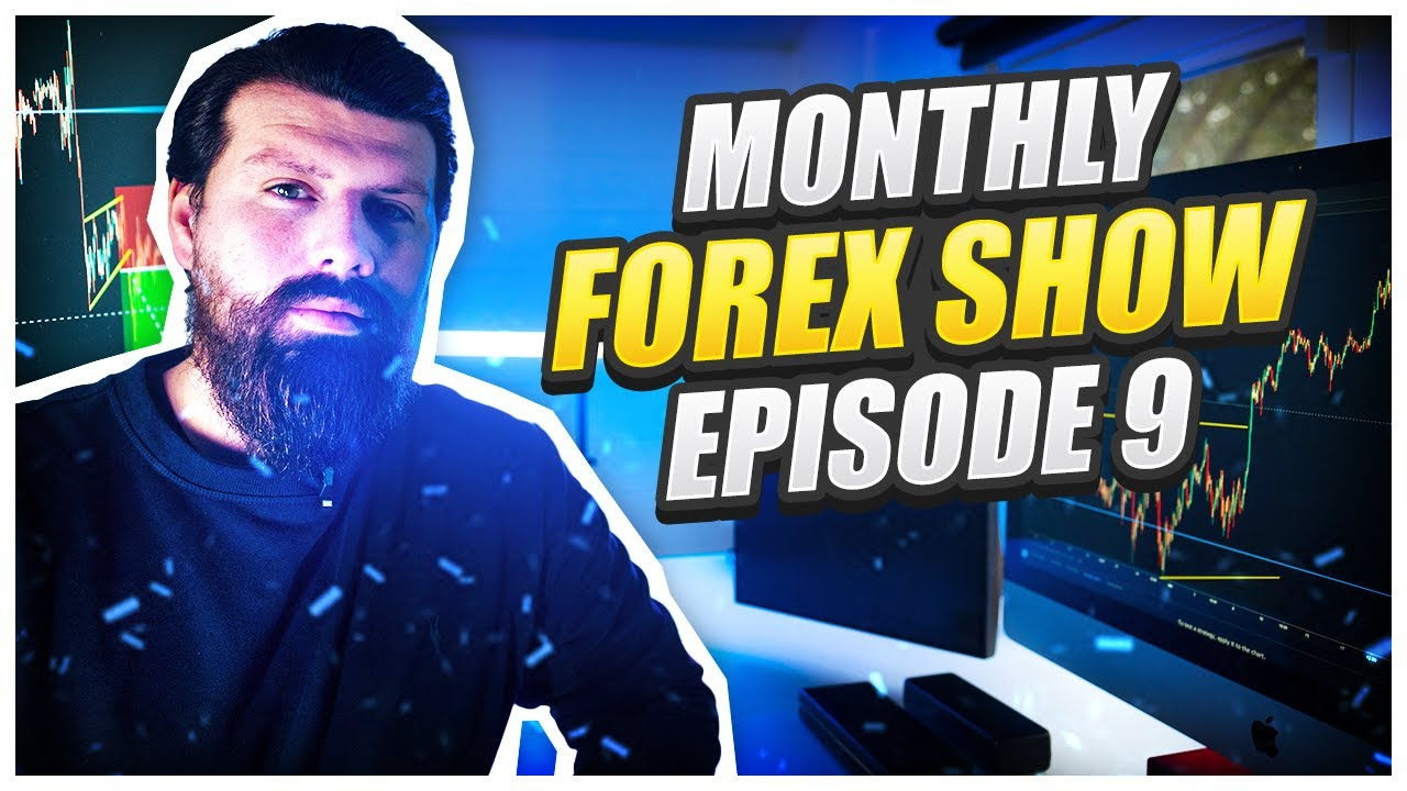 Download Chart and Price Action Breakdown   Trading Psychology   Falcon FX Monthly Show   Episode: 9