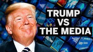 The Best of Trump Versus The Media