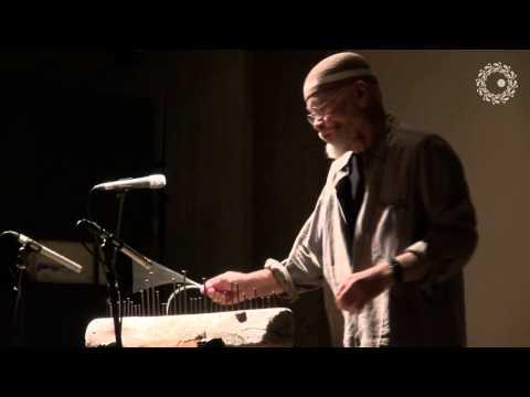 Akio Suzuki (Sound Live Tokyo Fringe 2013)
