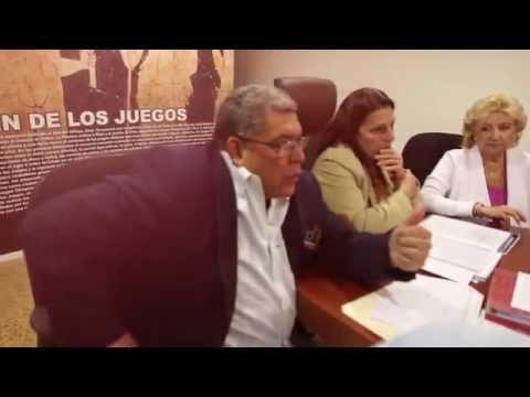 Mesa de Trabajo Federaciones - COV -IQUIQUE