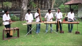 Bamboo Music  Vayali Folklore