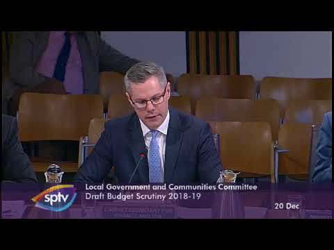Local Government and Communities Committee 20 December 2017