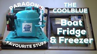 Our Fantastic Fridge and Freezer! The Technautics CoolBlue   Paragon's Favourite Stuff Ep. 2