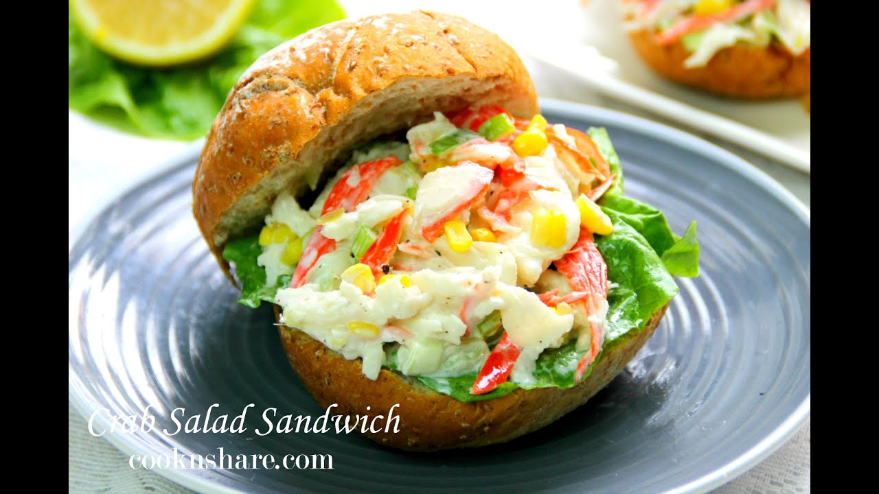 Crab Salad Sandwich Youtube Watermelon Wallpaper Rainbow Find Free HD for Desktop [freshlhys.tk]