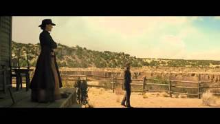 Jane Got a Gun - Official Trailer #1 2016 [FULL HD In English]