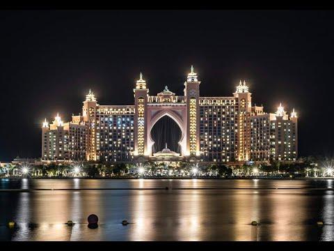 Christmas in Dubai! 2019 Jumeirah Beach, Dubai Marina, Burj Khalifa