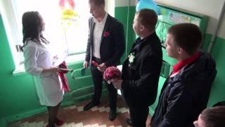 Видеосъемка свадьбы в Волгограде конкурс выкуп невесты для жениха