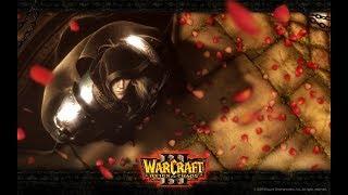 World of Warcraft Legion: Las aventuras de Lrarona y Thrallscout.