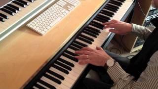 Jar Of Hearts - Christina Perri Piano Cover