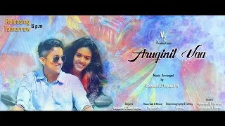 Aruginil Vaa Cover of Newyork Nagaram and Thalli Pogathey V2 Production.mp3