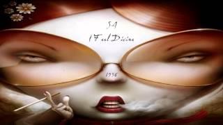 S-J - I Feel Divine (Club Mix) ·1998·
