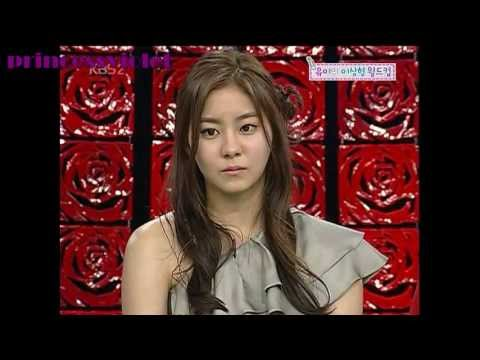 """Shinee Jonghyun sings """"Nothing Better"""" to After School Uee"""
