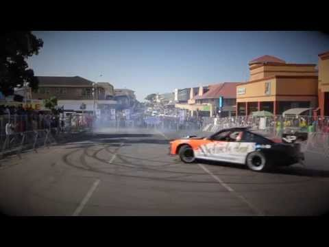 Stanger Street Heroes Drifting Activation
