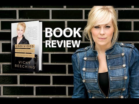 Vicky Beeching Book Review
