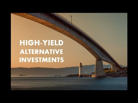High Yield Investments in a Low Yield World