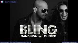 Repeat youtube video Mandinga feat. Muneer - Bling (Official Single)