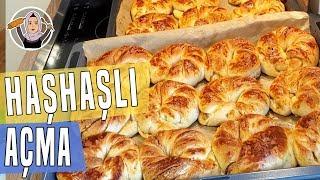 Acma tarifi-Hashasli yumusacik tel tel ayrilan nefis bir lezzet-Hatice Mazi