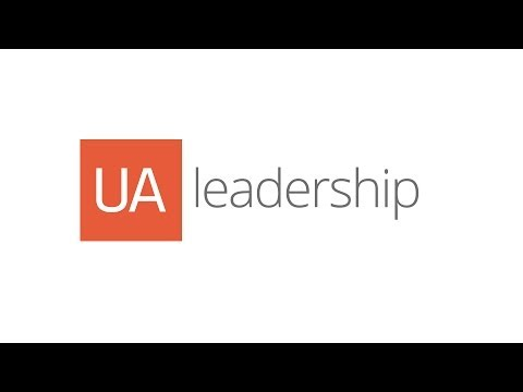 UA Leadership - Uniting Ambition